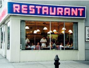 7 restaurantes realmente innovadores