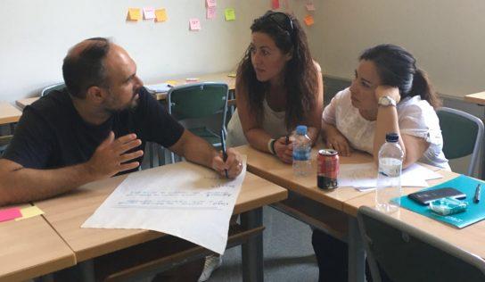 Habilitats i educació per a la innovació: el canvi que ve per quedar-se