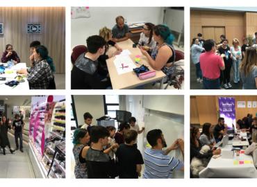 Tàndem, la comunidad de innovación abierta de Andorra