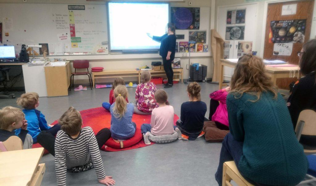 Sistema educativo en Finlandia_1