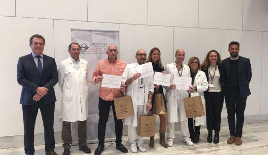 Innovación abierta en enfermería: el caso del Hospital de la Santa Creu i Sant Pau