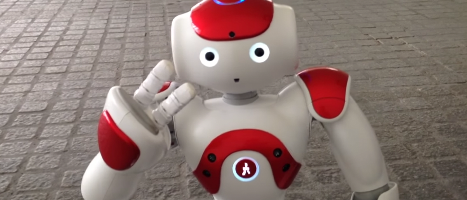 Robot Andy