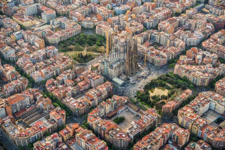 Innovación social en Barcelona