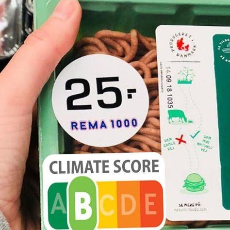 Etiquetes d'impacte climatic