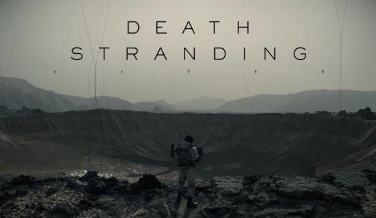 5 lecciones de innovación que podemos sacar de Death Stranding, el último vídeo juego de Hideo Kojima