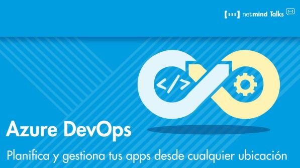 Eventos virtuales Azure DevOps