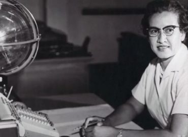 """Mindshakers de la Historia"": Katherine Johnson, la calculadora humana de la NASA"