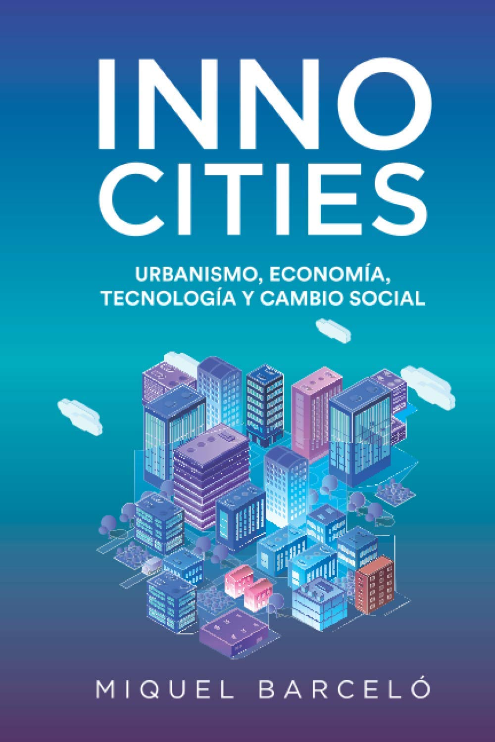 Libro Innocities